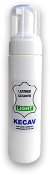Leather Cleaner Light