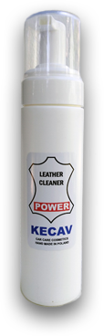 Leather Cleaner Power